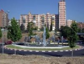 Madrid dedica una fuente a Camilo José Cela