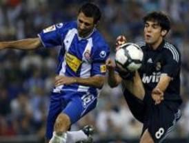 La clase de Kaká da la victoria al Madrid