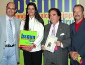 Memoria literaria y musical de la Banda de Madrid