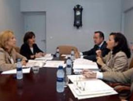 En 2008 abrirán dos nuevas escuelas infantiles en San Blas