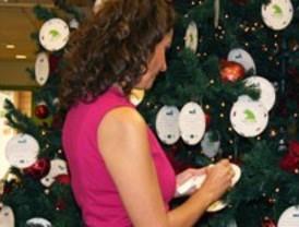 Premio al 'Árbol de los Recuerdos'