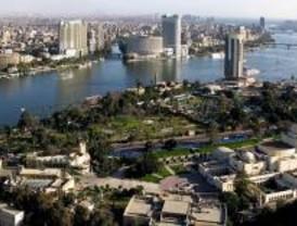 Empresas madrileñas participan en un encuentro empresarial en Egipto