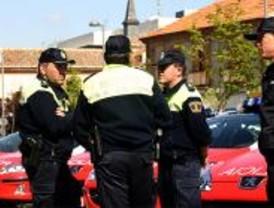 La Unidad de Investigación de la Policía de Las Rozas cumple un año