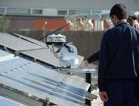 ¿Energía solar? Sí, gracias