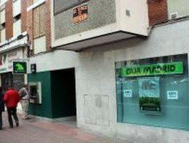 El Ayuntamiento llevará a la Comunidad a los tribunales por Caja Madrid