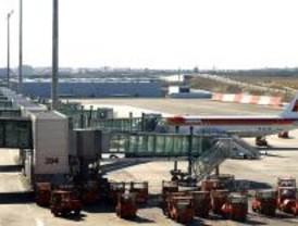 Un avión de Iberia con destino regresa a Barajas tras un fallo en el sistema hidráulico