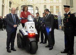 Madrid crea una policía turística