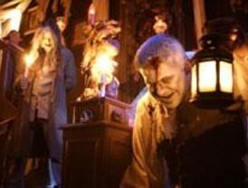 El pasaje del terror cumple 20 años y lo celebra con una fiesta de Halloween