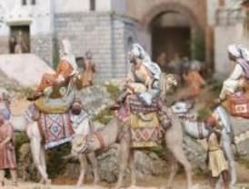 Actividades navideñas e infantiles en las visitas guiadas de 'Descubre Madrid'