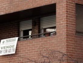 La vivienda vuelve a precios de 2005