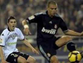 Pepe será baja 6 meses en el Real Madrid