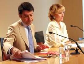 El presupuesto de la Comunidad de Madrid sólo subirá el IPC en 2009