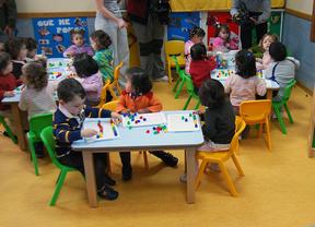 Más de 1.100.000 alumnos madrileños vuelven a las aulas