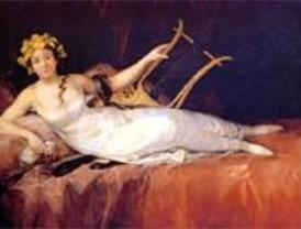 El Prado presta al Museo de Bilbao la 'Marquesa de Santa Cruz' de Goya