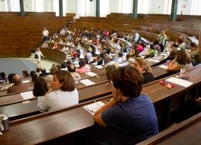 Examen de oposición (Archivo)