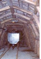 La UPM invita a pasar una noche en la mina