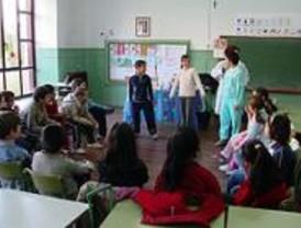 Tres colegios públicos de Madrid abrirán en los próximos puentes