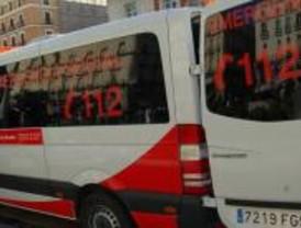 Muere un trabajador tras ser golpeado por un autobús