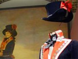 El Madrid de Goya
