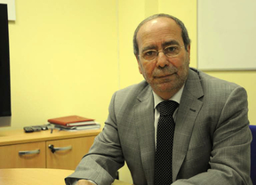 Manuel Robles, alcalde de Fuenlabrada (PSOE)