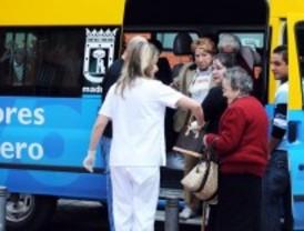 Madrid atiende a 152 mayores desprotegidos en 2010