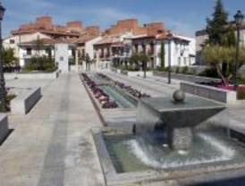 Día de luto oficial en Navalcarnero por la muerte del edil Merino en su despacho del ayuntamiento