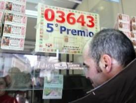 Los quintos premios dejan 9 millones en Madrid