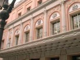 El Teatro de La Zarzuela estrena 'La Calesera'