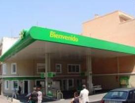 Nace un bebé en una gasolinera de Torrejón de Ardoz Madrid