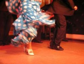 Tres formas de entender el flamenco en la Zarzuela