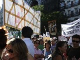 La Comunidad ve 'ilegal' la huelga en enseñanza del 22S por convocarse fuera de plazo