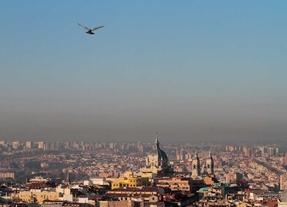 UPyD propone que el transporte público sea gratis los días de alta contaminación