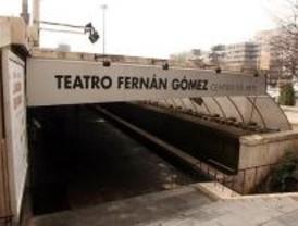 'Flamenco XXI: Ópera, café y puro' en el Teatro Fernán Gómez