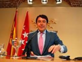 González dice que las aspiraciones de Gallardón sólo le interesan a él
