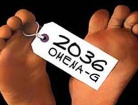 Los Teatros del Canal acogen '2036 Omena-G', nuevo espectáculo de Joglars