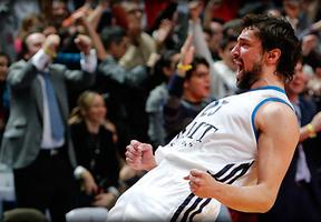 El Madrid, a un triunfo del título