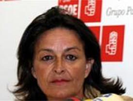 Telemadrid vive su peor crisis, dice el PSOE