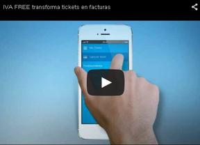 Cámara y Wolters Kluwer presentan una app para desgravar el IVA de gastos profesionales a partir de tickets