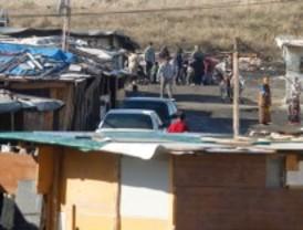 50 niños se han quedado sin 'cole' en El Gallinero, según el PSOE