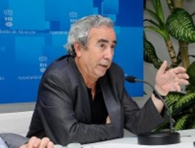 Cascallana no liderará la oposición en Alcorcón