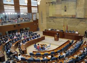 La oposición carga contra la bajada de impuestos del Gobierno