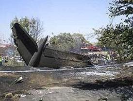 El avión de Spanair pudo sufrir hasta tres fallos