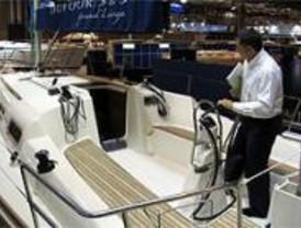 El Salon Naútico reunirá en Ifema 450 embarcaciones
