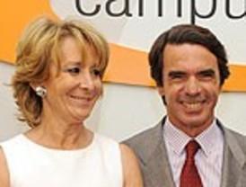Aguirre y Andalucía