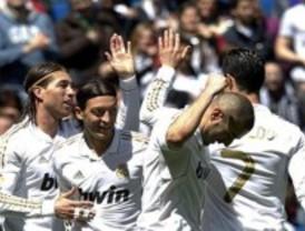 El Real Madrid tendrá que esperar el alirón