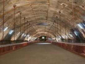 Adif licita las obras de ejecución del túnel entre Puerta de Atocha y Chamartín
