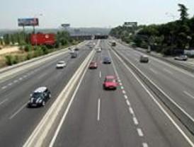 Fomento licita las obras de reforma de acceso al Bus-VAO en la A-6