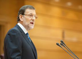 Rajoy anuncia una próxima rebaja en las retenciones a los autónomos y asegura que no subirá el IVA