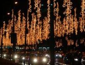 Los madrileños planean gastarse menos dinero esta Navidad