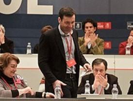 Los socialistas madrileños zanjan sus diferencias y aprueban las listas para el 22-M